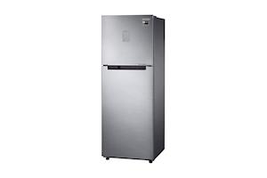 Samsung 253 L 3 Star Inverter Frost Free Double Door Refrigerator