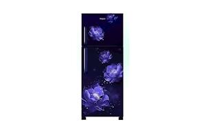 Whirlpool 265 L 2 Star Frost-Free Double Door Refrigerator