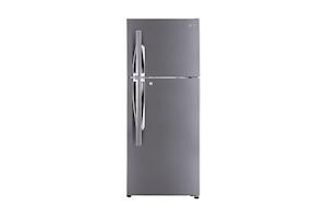 LG 260 L 3 Star Frost Free Double Door Refrigerator