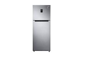 Samsung 407 L 2 Star Inverter Frost-Free Double Door Refrigerator