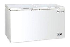 Trufrost Double Door Chest Freezer