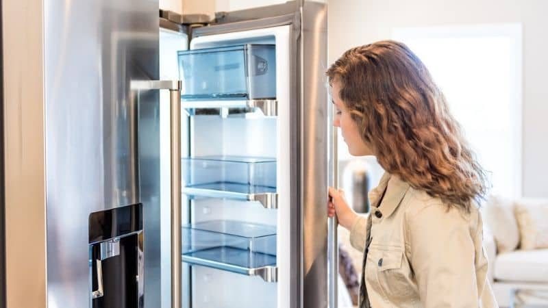 Which Refrigerator Is Better: Samsung or LG?