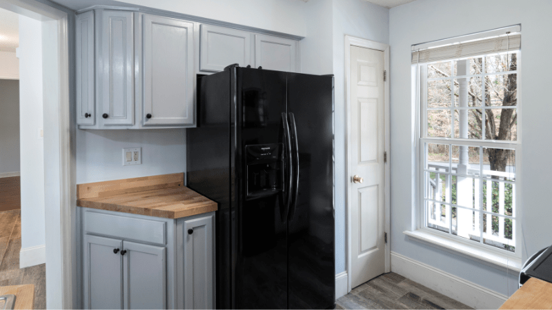Best Refrigerator Under 80000 – Keeps Food Fresh & Safe