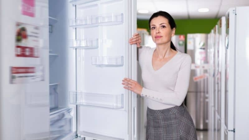 """Reasons Behind """"Refrigerator Not Cooling"""""""