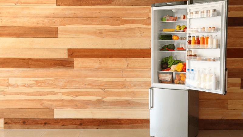 Double Door Refrigerator under 15000 – Large Capacity