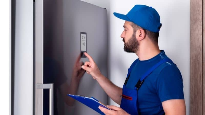 What Is the Power Consumption of Refrigerators?